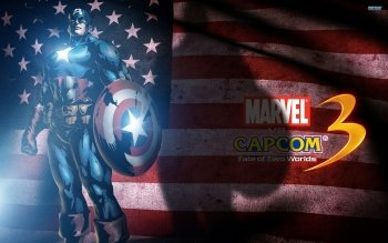 Comics - Captain America Wallpapers and Backgrounds ID : 300097