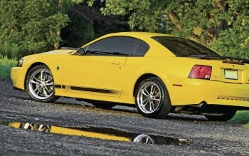 Vehicles - Ford Mustang Wallpapers and Backgrounds ID : 300679