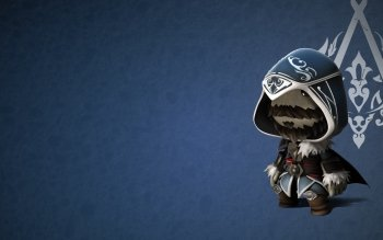 Video Game - LittleBigPlanet Wallpapers and Backgrounds ID : 300685