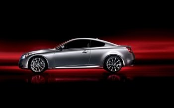 Vehicles - Infiniti Wallpapers and Backgrounds ID : 300697