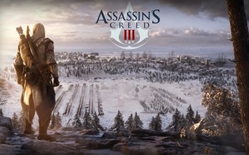 Video Game - Assassin's Creed III Wallpapers and Backgrounds ID : 300699
