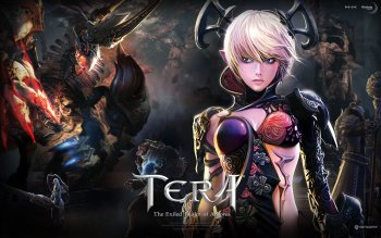 Videojuego - Tera Wallpapers and Backgrounds ID : 300735