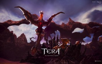 Videojuego - Tera Wallpapers and Backgrounds ID : 300737