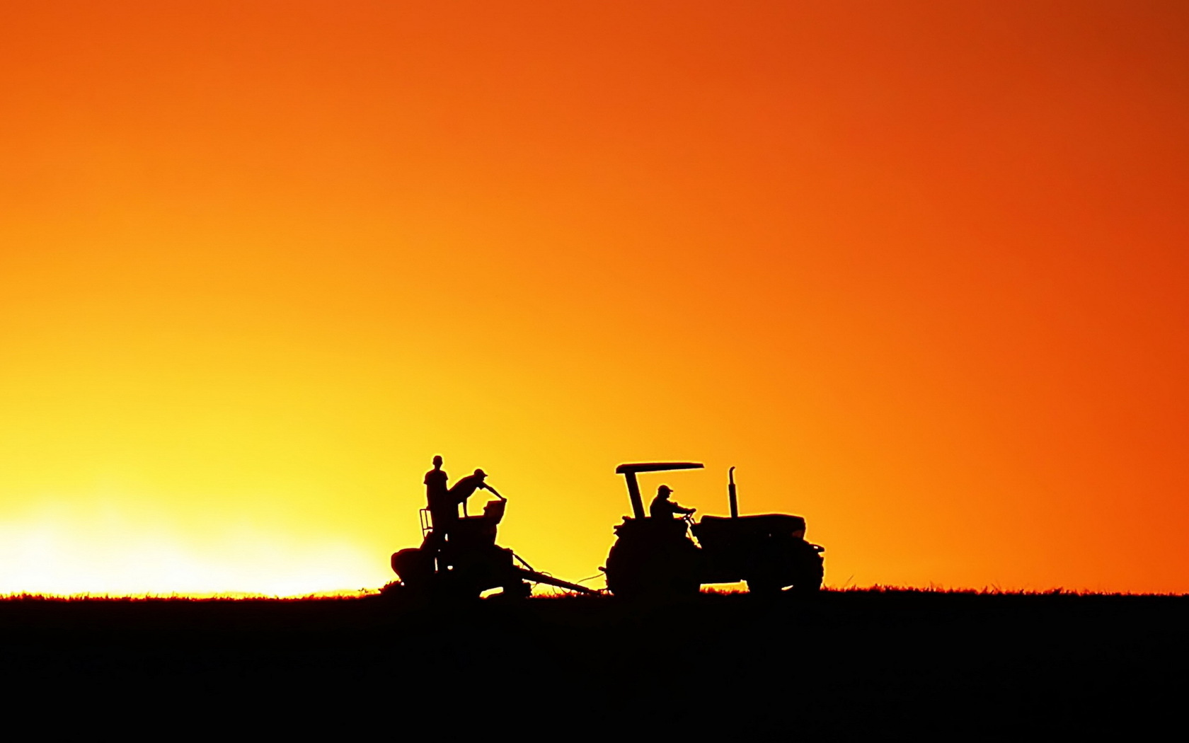 Tractor Wallpaper And Background Image