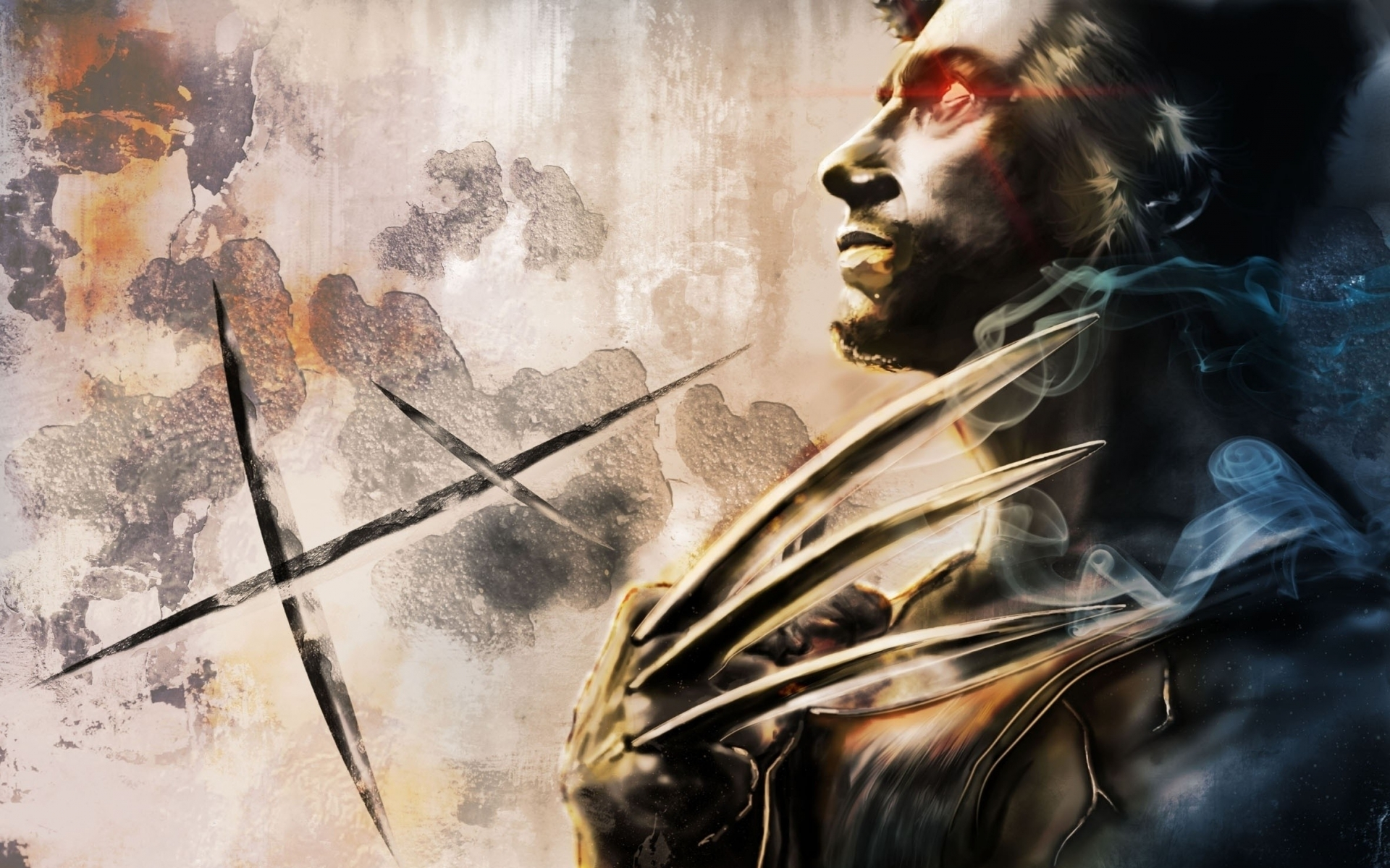 wolverine full hd wallpaper and background 1920x1200