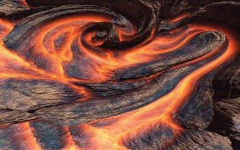 Earth - Volcano Wallpapers and Backgrounds ID : 301269