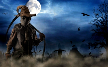 Holiday - Halloween Wallpapers and Backgrounds ID : 301455