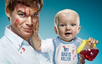 Televisieprogramma - Dexter Wallpapers and Backgrounds ID : 301515