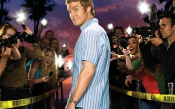 Televisieprogramma - Dexter Wallpapers and Backgrounds ID : 301517