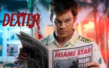 TV-program - Dexter Wallpapers and Backgrounds ID : 301519