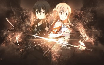 Anime - Sword Art Online Wallpapers and Backgrounds ID : 301609
