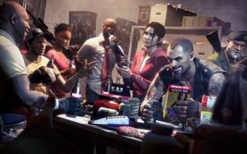 Video Game - Left 4 Dead Wallpapers and Backgrounds ID : 301919