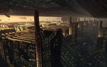 Sci Fi - City Wallpapers and Backgrounds ID : 302215