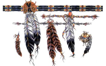 Artistic - Native American Wallpapers and Backgrounds ID : 302585