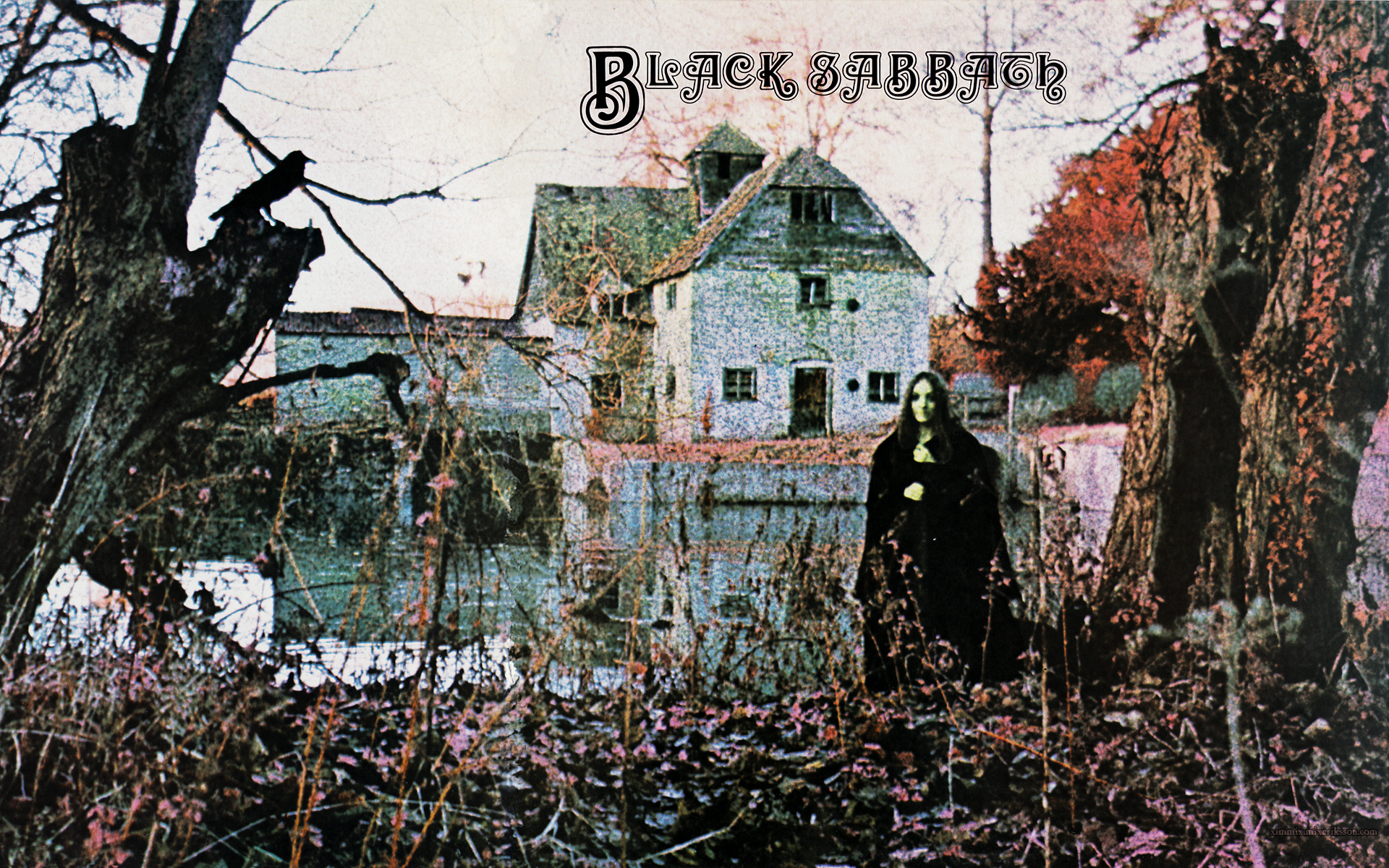 Black sabbath full hd wallpaper and background image for Cover wallpaper