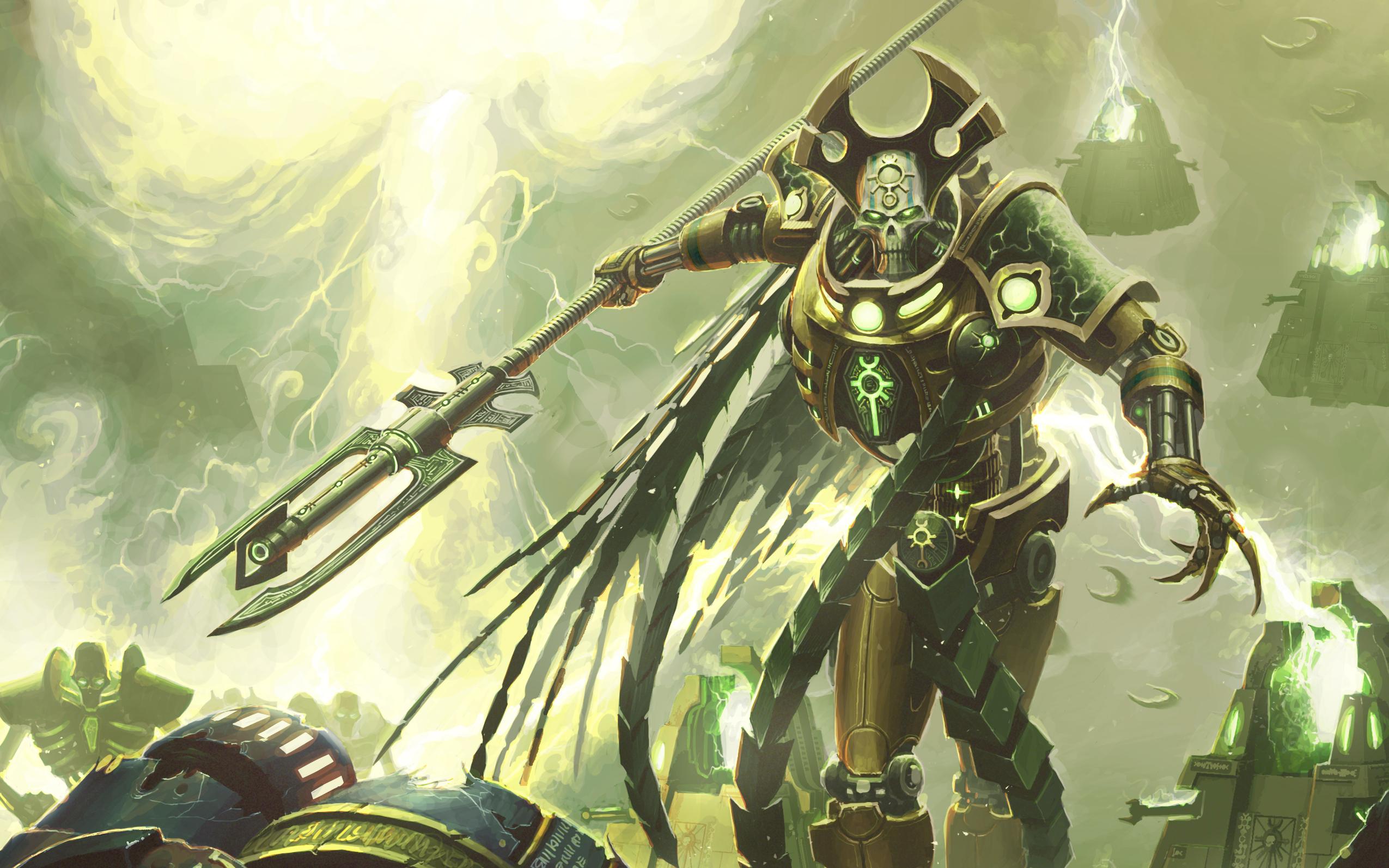 Warhammer Hd Wallpaper Background Image 2550x1594 Id 304620 Wallpaper Abyss