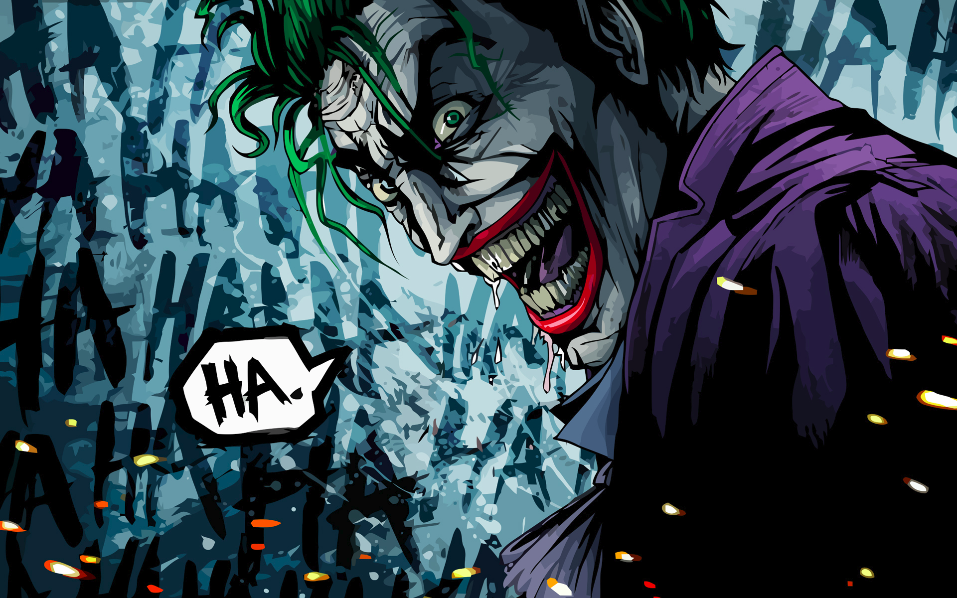 84 Joker HD Wallpapers