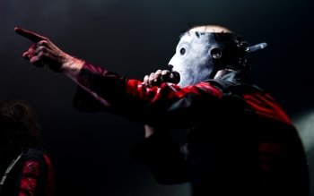 Music - Slipknot Wallpapers and Backgrounds ID : 304350