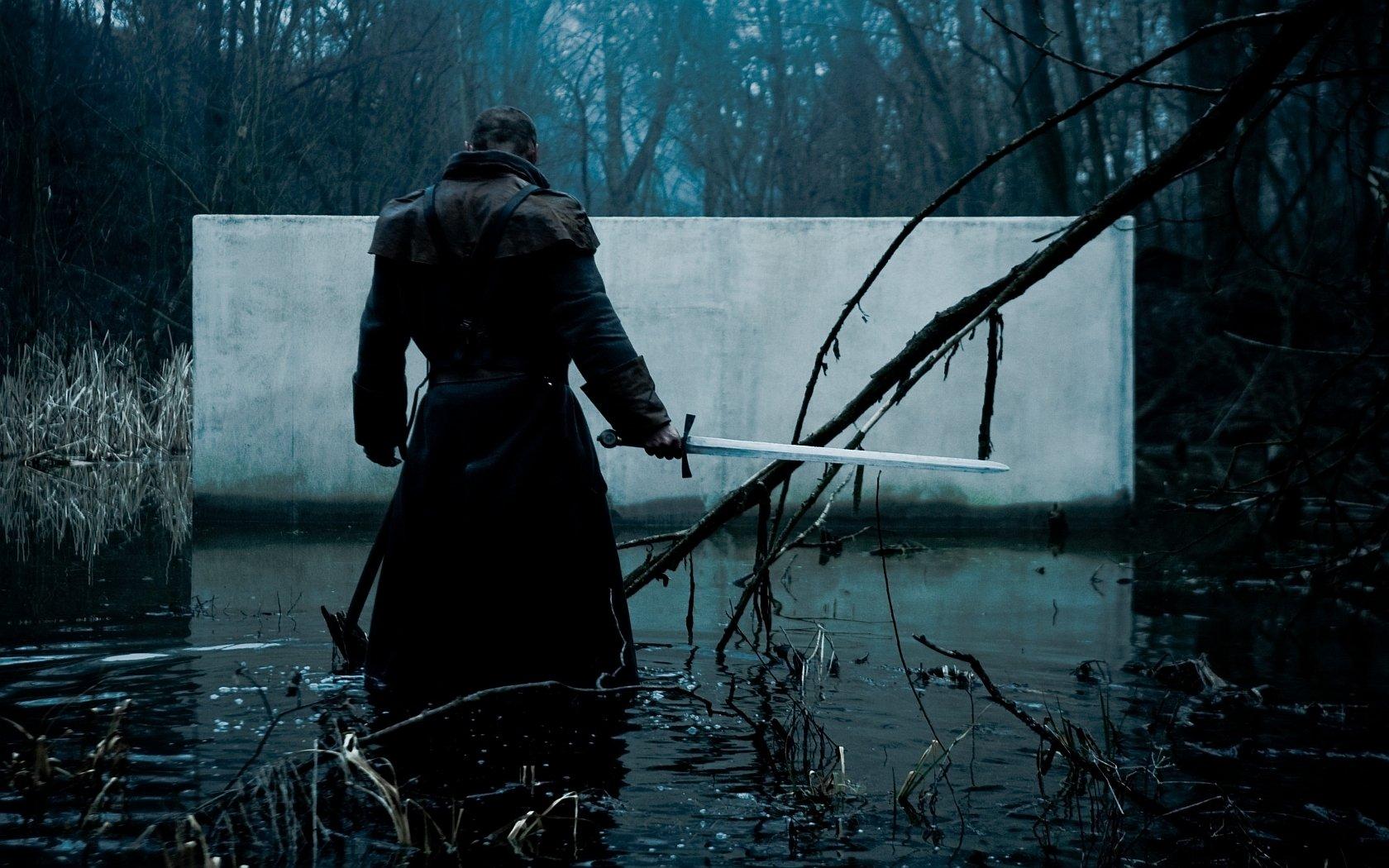 Hd wallpaper evil - Hd Wallpaper Background Id 305712 1680x1050 Movie Evil Rising