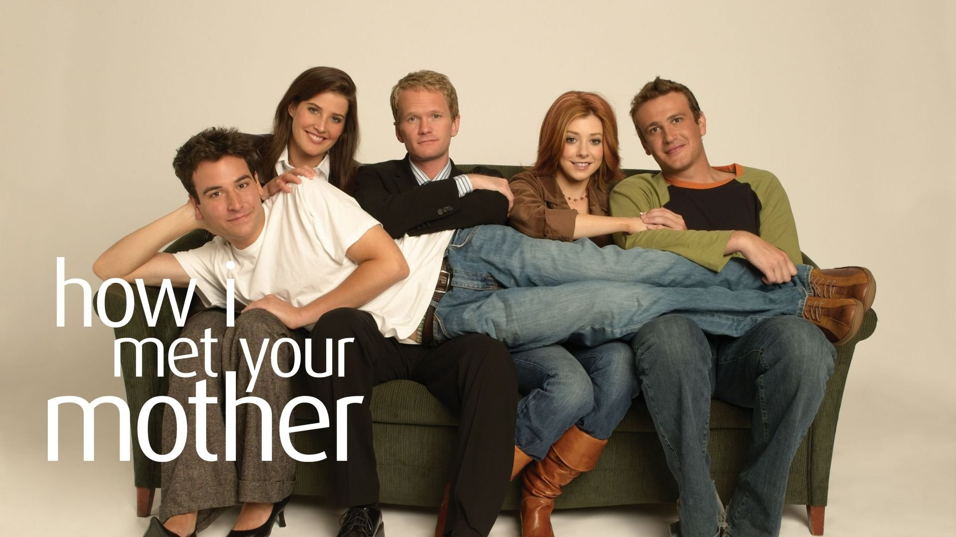 58 How I Met Your Mother Hd Wallpapers Background Images