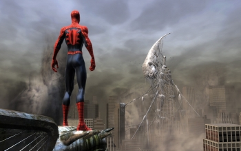 Comics - Spider-man Wallpapers and Backgrounds ID : 305890