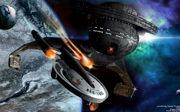 Sci Fi - Star Trek Wallpapers and Backgrounds ID : 306160