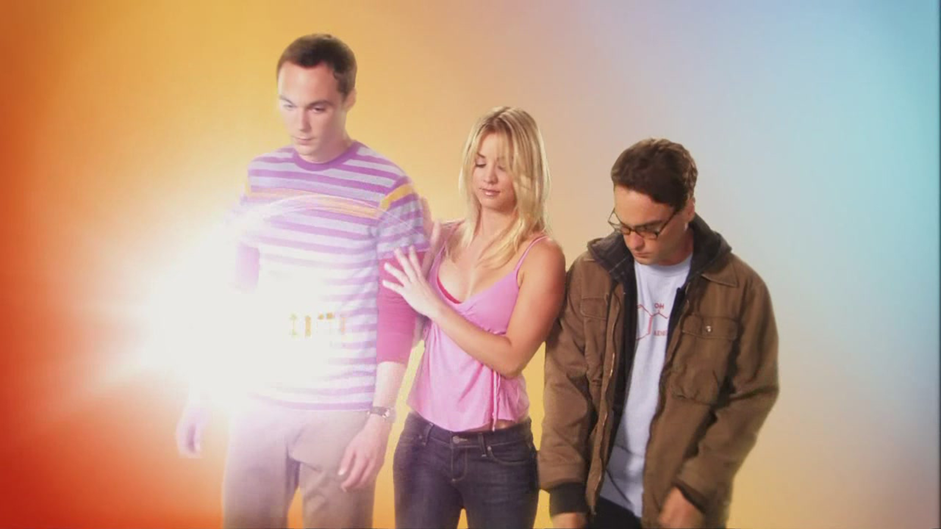 the big bang theory fernsehserien