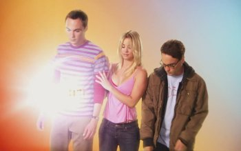 TV Show - The Big Bang Theory Wallpapers and Backgrounds ID : 307152