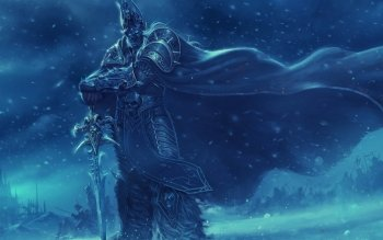 Video Game - World Of Warcraft Wallpapers and Backgrounds ID : 307480