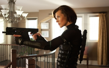 Movie - Resident Evil: Retribution Wallpapers and Backgrounds ID : 307852