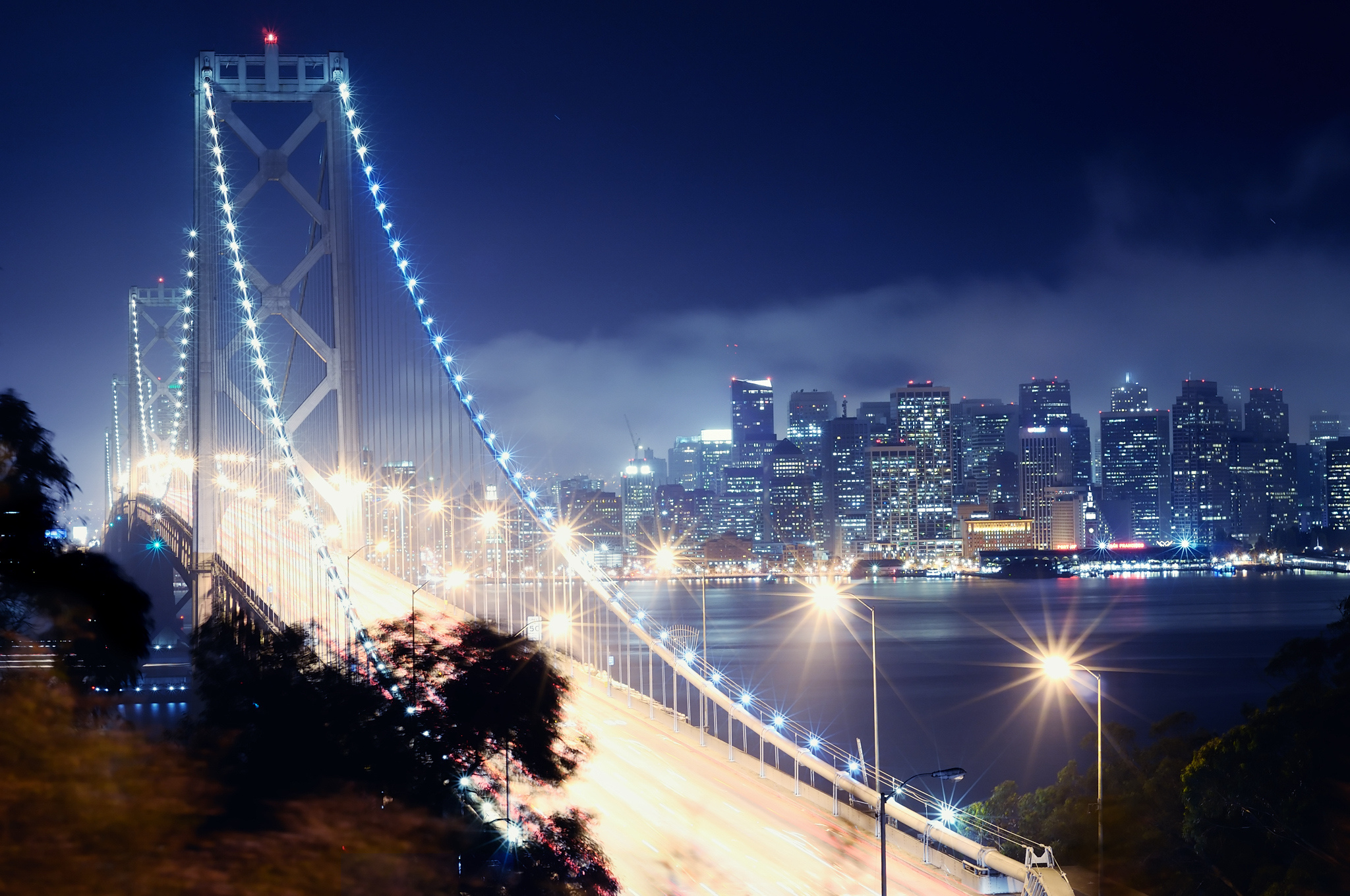 san francisco full hd wallpaper and background image