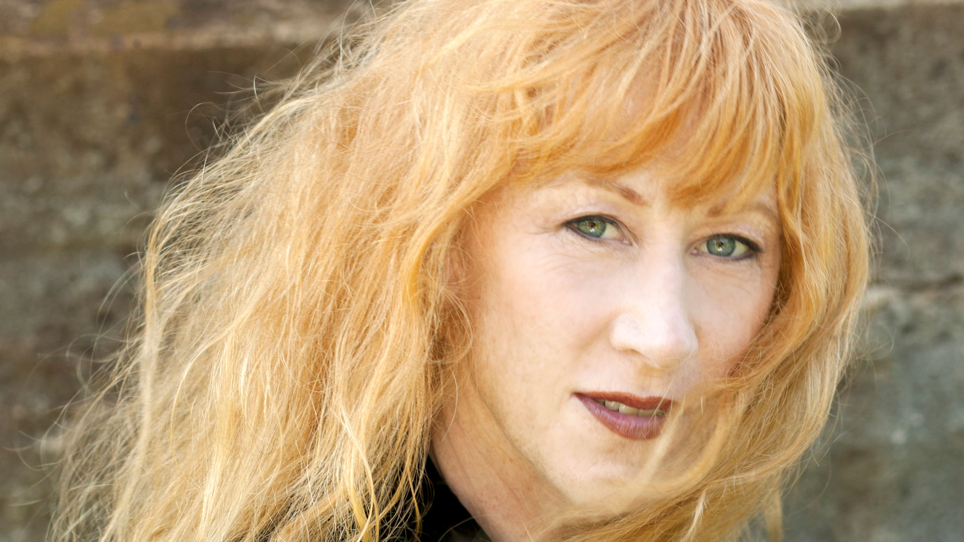 El trantra cristiano de Loreena Mckennitt 308590