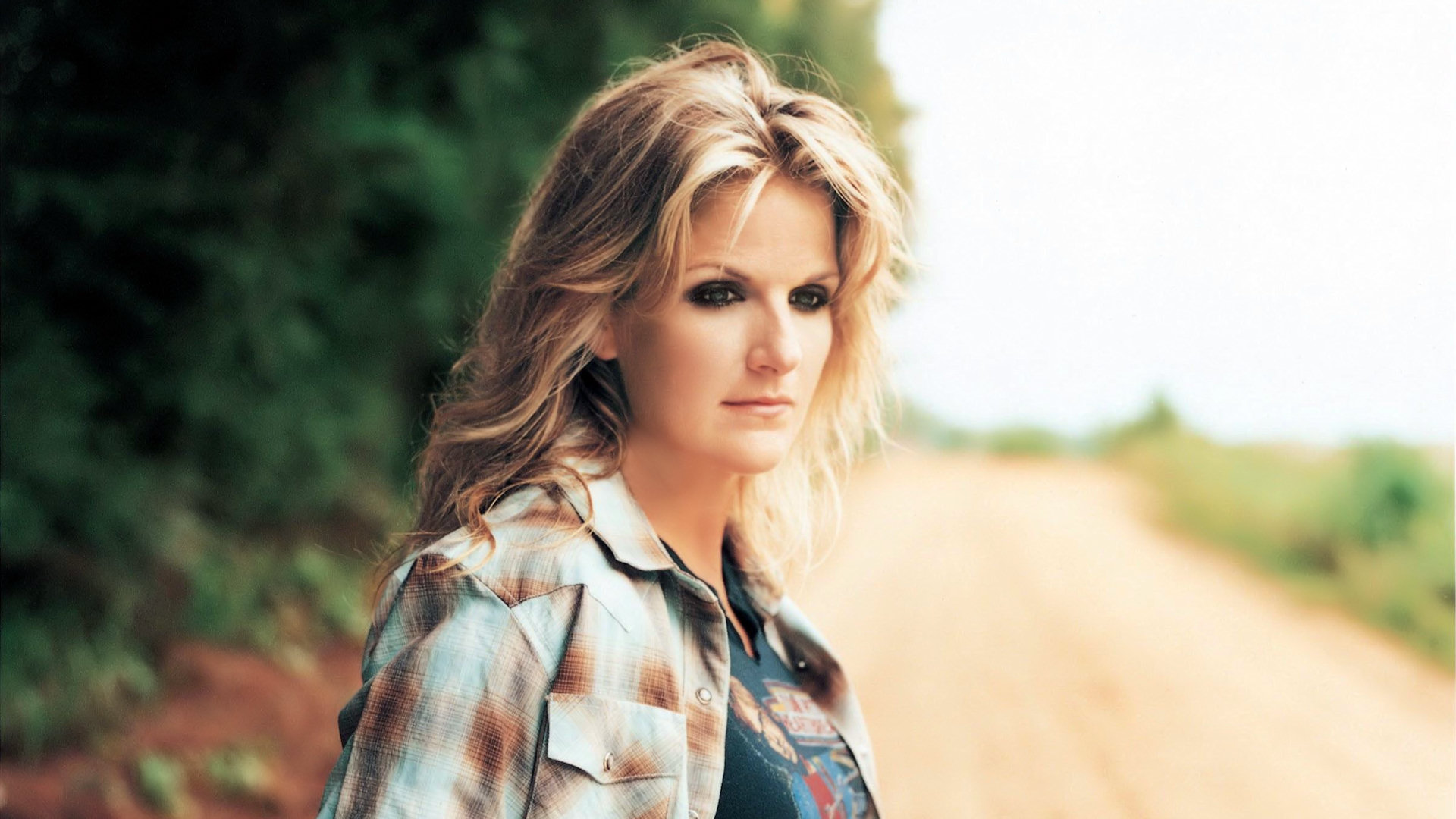 5 trisha yearwood hd wallpapers | background images - wallpaper abyss