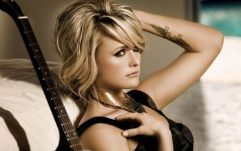 Muziek - Miranda Lambert Wallpapers and Backgrounds ID : 308242