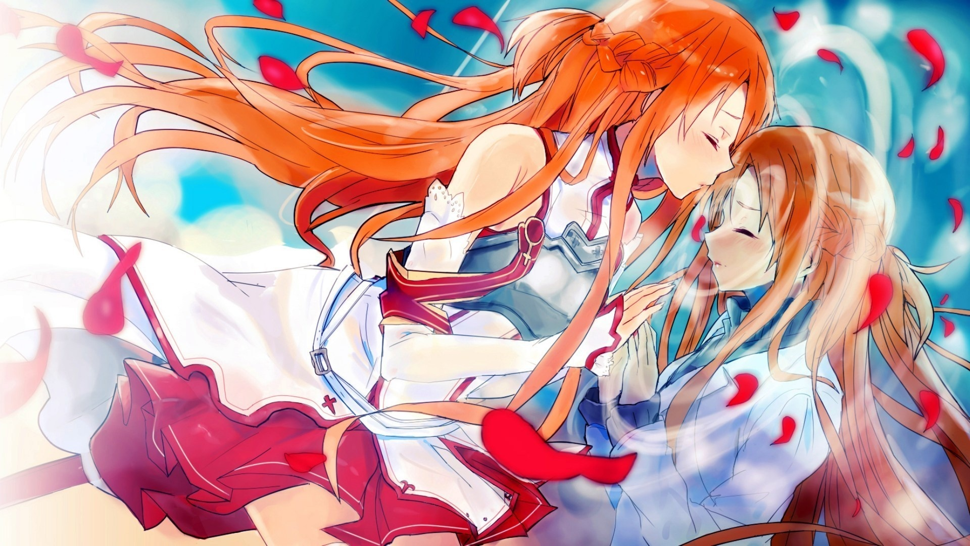 Sword Art Online Full HD Wallpaper and Background Image ...