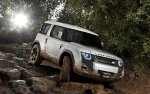 Preview Land Rover