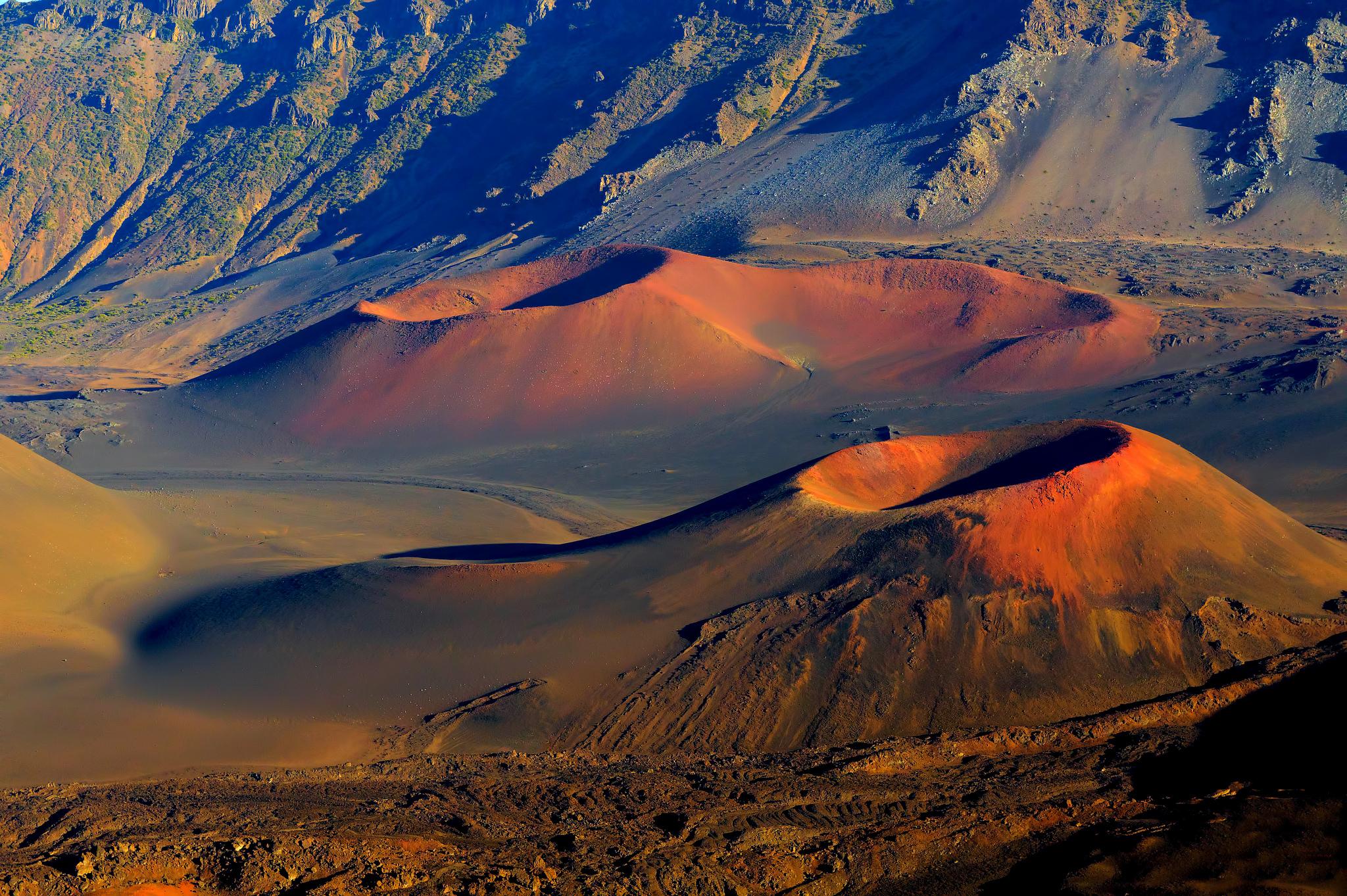 Haleakala national park maui hawaii full hd wallpaper and earth volcano mountain landscape hawaii scenic wallpaper publicscrutiny Image collections