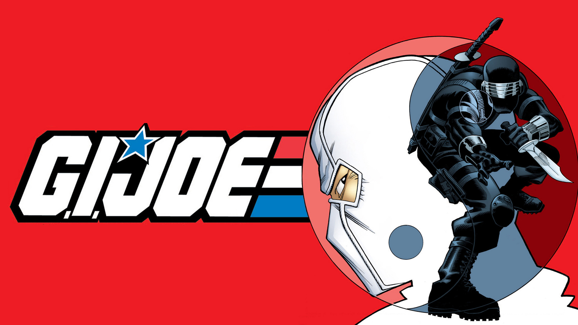 GI Joe A Real American Hero HD Wallpaper