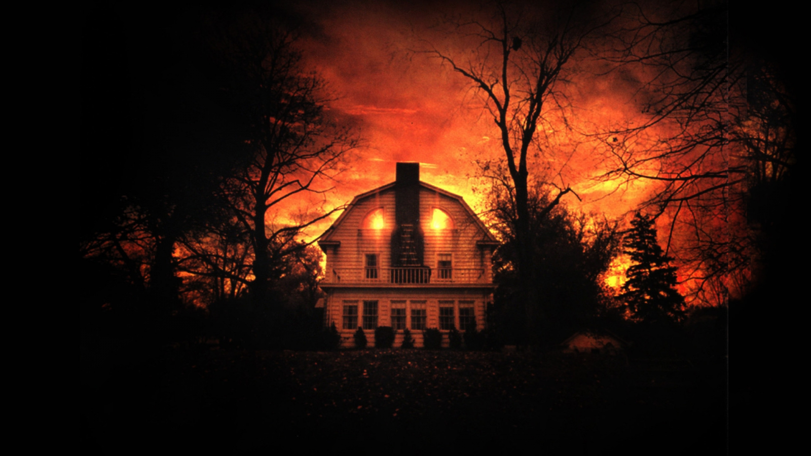 Amityville Horror 1979 HD Wallpapers Backgrounds Wallpaper Abyss