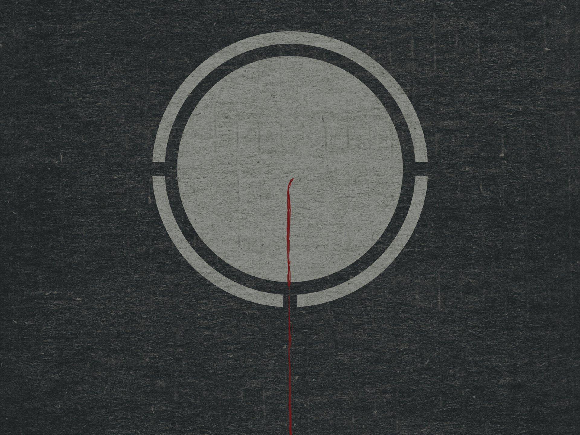 Abstract - Grey  Wallpaper