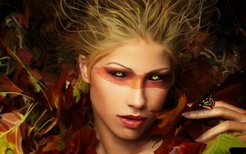 CGI - Women Wallpapers and Backgrounds ID : 310068