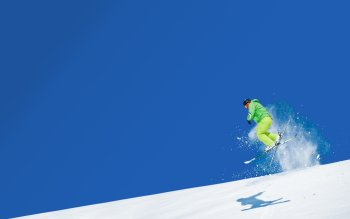 Deporte - Skiing Wallpapers and Backgrounds ID : 310129
