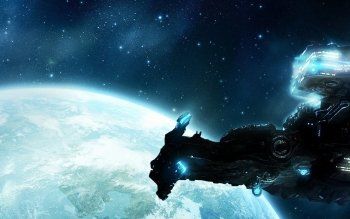 Multi Monitor - Sci Fi Wallpapers and Backgrounds ID : 310271