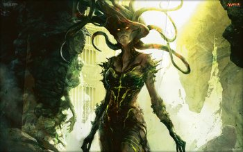 Fantasy - Magic The Gathering Wallpapers and Backgrounds ID : 310304