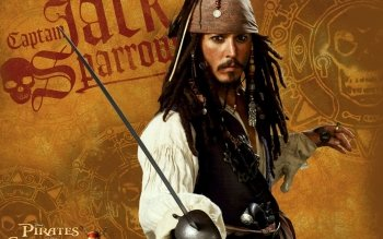 Movie - Pirates Of The Caribbean Wallpapers and Backgrounds ID : 310553