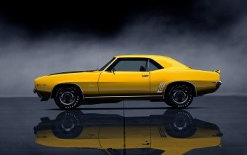 Vehicles - Chevy Wallpapers and Backgrounds ID : 310700