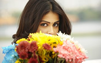 6 Genelia D Souza Hd Wallpapers Background Images Wallpaper Abyss