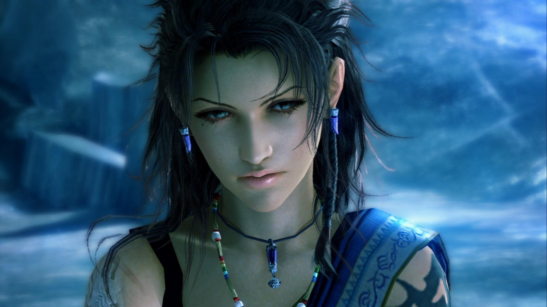 Final Fantasy Xiii Full HD Baggrund og Baggrundsbillede-7127
