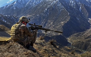 Military - Sniper Wallpapers and Backgrounds ID : 311150