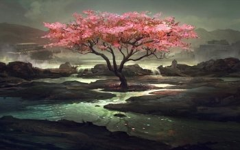 Artistiek - Oriental Wallpapers and Backgrounds ID : 311157